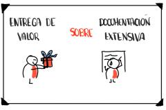 Entrega-vs-documentación